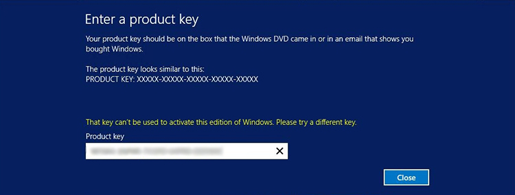 Windows Server R2 activator