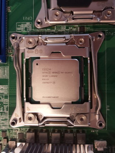 CPU Installed Building a Dual-Xeon Citrix Lab: Part 2 - Hardware Building a Dual-Xeon Citrix Lab: Part 2 - Hardware 20150810 183458 e1439654917984