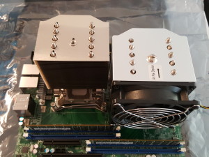 2 Heatsinks Building a Dual-Xeon Citrix Lab: Part 2 - Hardware Building a Dual-Xeon Citrix Lab: Part 2 - Hardware 20150810 184844