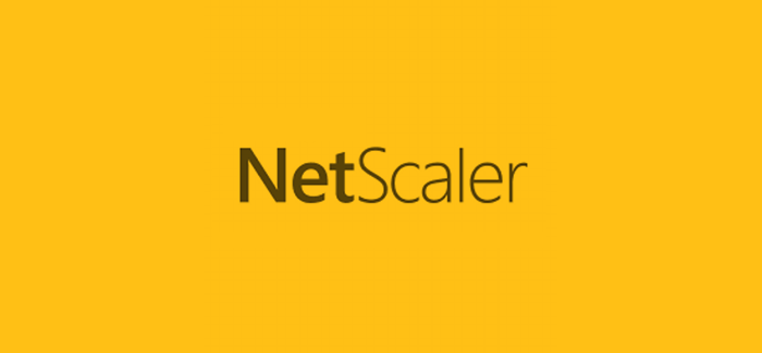 Lab: Part 5 – NetScaler 11 Architecture and Installation