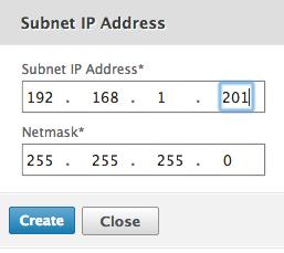 Add a new SNIP Lab: Part 6 – Configure NetScaler 11 High Availability (HA Pair) Lab: Part 6 – Configure NetScaler 11 High Availability (HA Pair) newSNIP