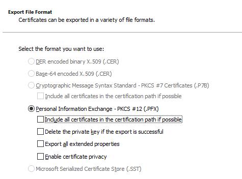 PFX Format Lab: Part 15 – Configure SSL in StoreFront Lab: Part 15 – Configure SSL in StoreFront CitrixGuru Lab Capture 191 1447572365