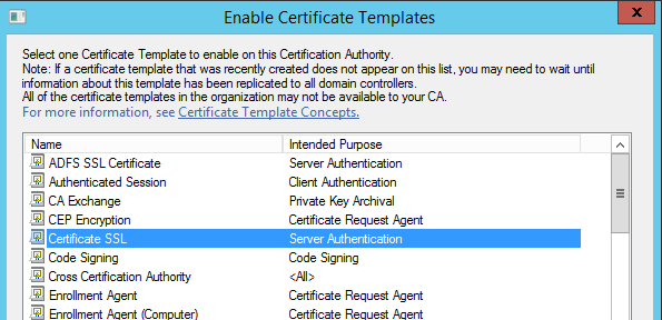 Lab part 15 configure ssl in storefront enable certificate templates lab part 15 configure ssl in storefront lab part 15 yadclub Image collections