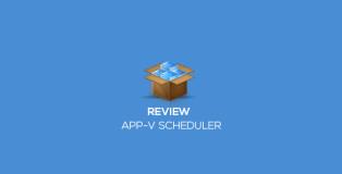 APPV Scheduler