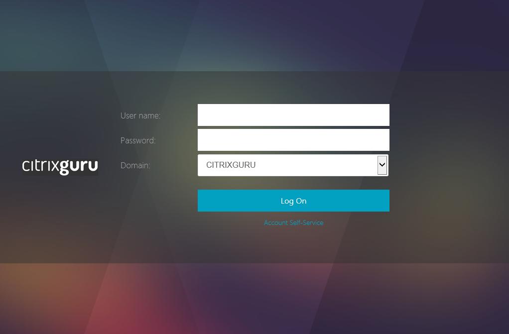 Form transparency IE8  Lab: Part 22 - Ultimate StoreFront 3 customization guide CitrixGuru Lab Capture 617 1457411337 1