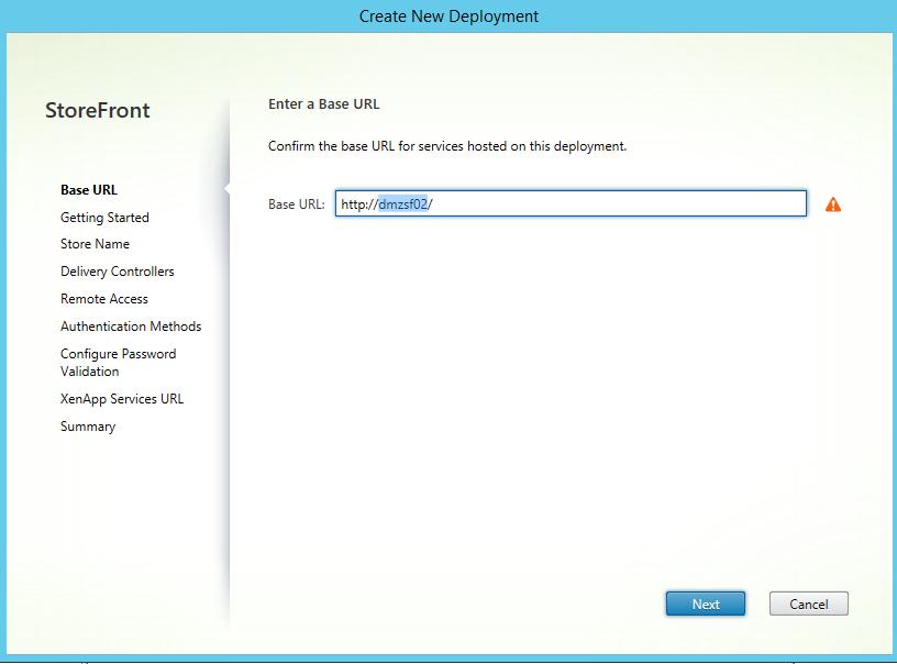 New base URL lab: part 23 - securing citrix storefront dmz deployment Lab: Part 23 - Securing Citrix StoreFront DMZ deployment CitrixGuru Lab Capture 667 1465158330
