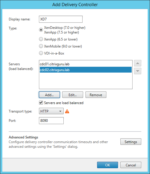 Delivery controllers configuration suite lab: part 23 - securing citrix storefront dmz deployment Lab: Part 23 - Securing Citrix StoreFront DMZ deployment CitrixGuru Lab Capture 673 1465158615