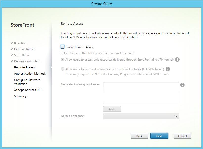 Remote Access lab: part 23 - securing citrix storefront dmz deployment Lab: Part 23 - Securing Citrix StoreFront DMZ deployment CitrixGuru Lab Capture 675 1465158642
