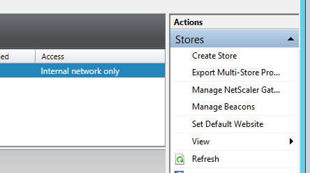 Manage NetScaler Gateway lab: part 23 - securing citrix storefront dmz deployment Lab: Part 23 - Securing Citrix StoreFront DMZ deployment CitrixGuru Lab Capture 705 1465624206