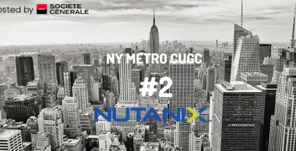 NY METRO CUGC #2