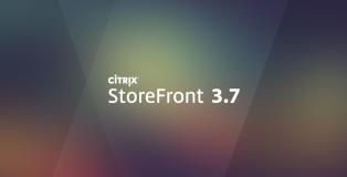 StoreFront 3.7 LOGO