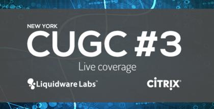 CUGC Live Coverage 3
