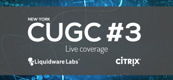 NY CUGC #3 – Live coverage