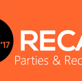 RECAP: Citrix Synergy 2017 – Parties & Receptions