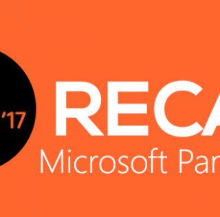 RECAP: Citrix Synergy 2017 – Microsoft Partnership