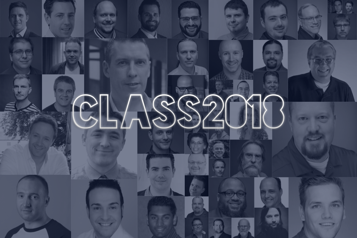 First words from the new 2018 Citrix Technology Professional (CTP) awardees