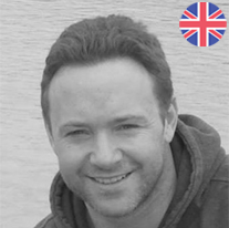 Gareth Carson