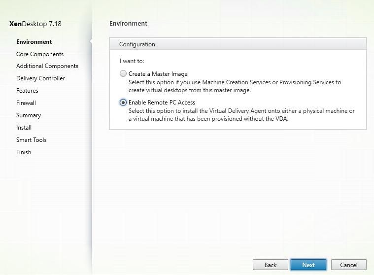 Install VDA on Azure Windows 10 VM - Part 0