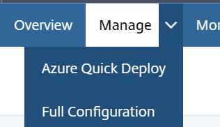 Configure Azure Quick Deploy in Citrix Cloud 1