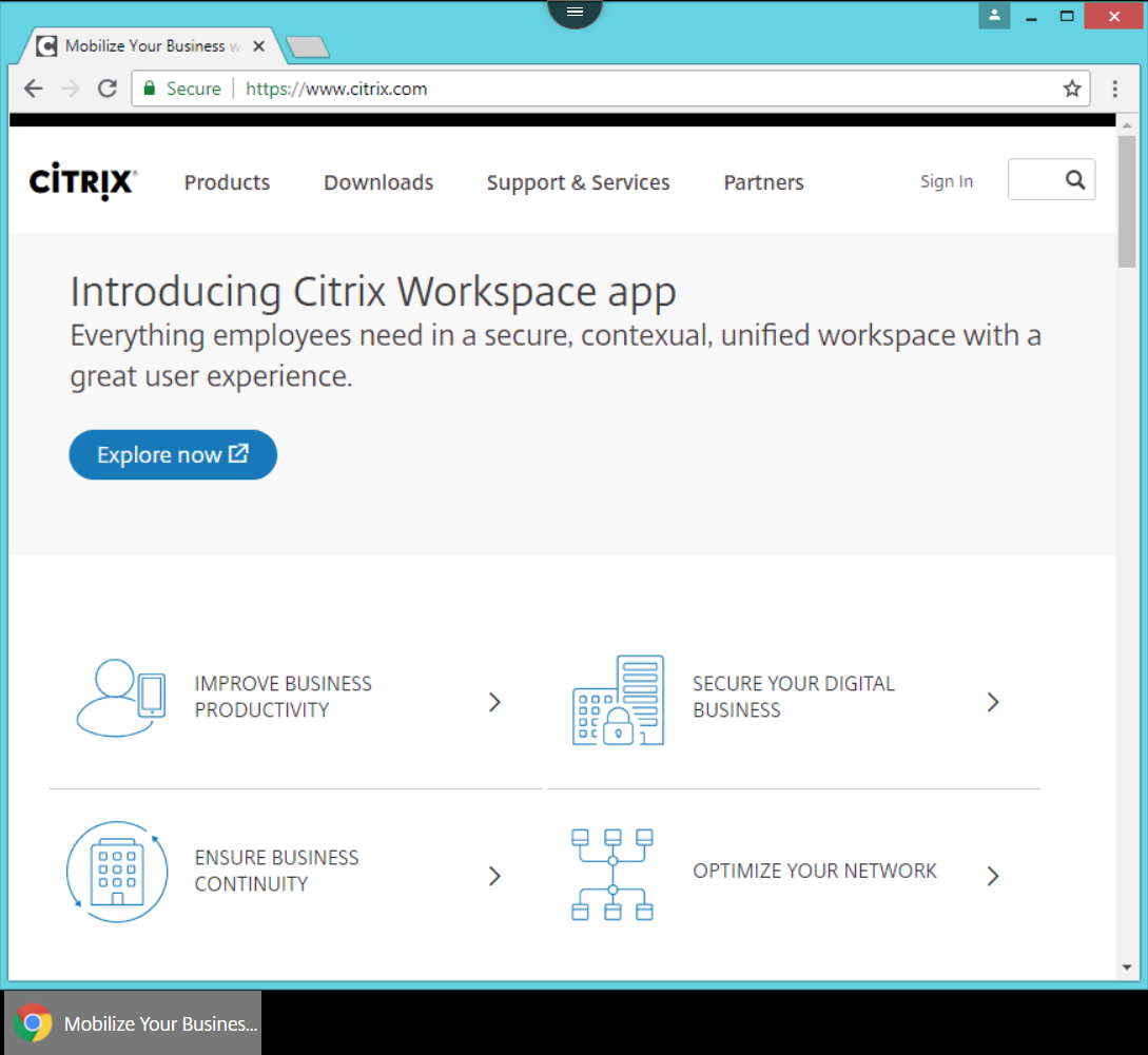 Configure Azure Quick Deploy in Citrix Cloud 31