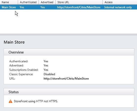 StoreFront 3 0 Install Guide - Nicolas Ignoto, CTP