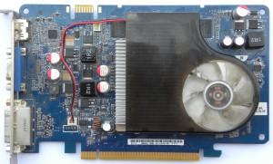 Nvidia 9600GS