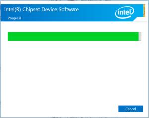 C621 Chipset
