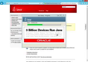 Java Installation
