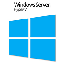 Microsoft Hyper-V 2012 R2