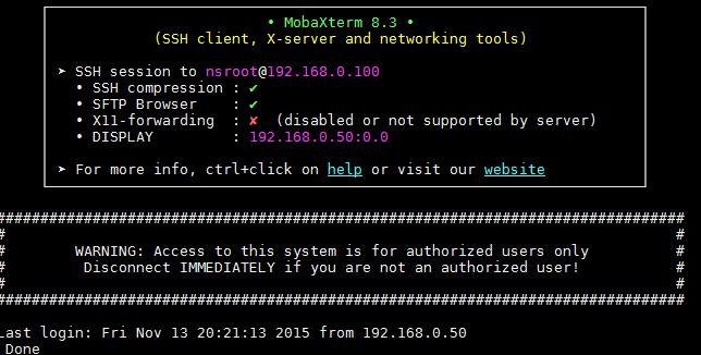 Cluster IP