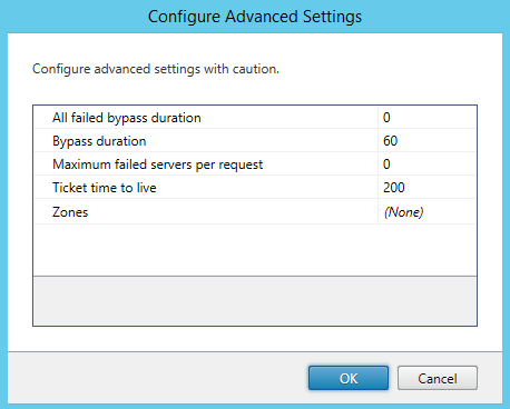 Configure Delivery Controller 02