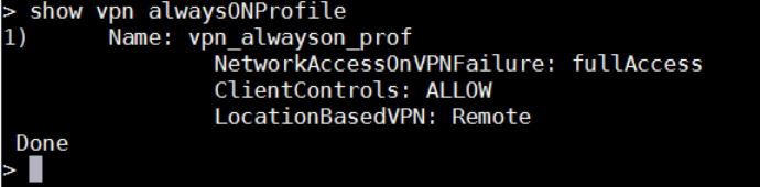 Lab: Part 38 - How to Configure Full VPN Setup with Citrix