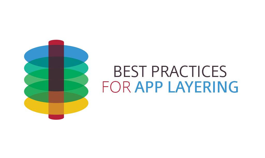 Best Practices for Citrix App Layering - Nicolas Ignoto, CTP